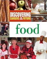 Cover of: Discovering careers for your future. |