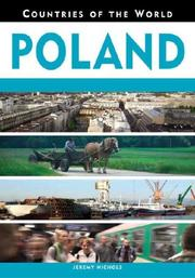 Cover of: Poland | Jeremy Nichols