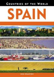 Cover of: Spain