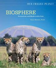 Cover of: Biosphere