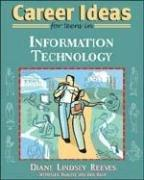Cover of: Career Ideas For Teens In Information Technology (Career Ideas for Teens)