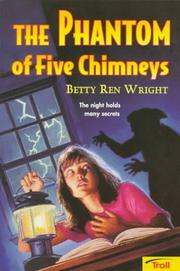 Cover of: The Phantom of Five Chimneys