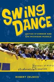 Cover of: Swing Dance