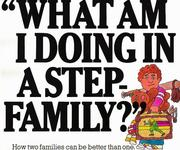 Cover of: What Am I Doing in a Step-Family?