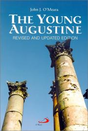 Cover of: The young Augustine