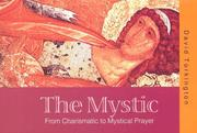 The Mystic by David Torkington