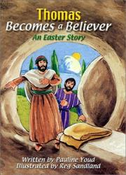Cover of: Thomas Becomes a Believer