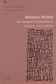Cover of: Between worlds