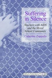 Cover of: Suffering in silence