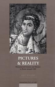Pictures and reality by Jens T. Wollesen
