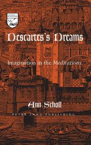 Cover of: Illusions and delusions | Ann Scholl