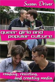 Cover of: Queer Girls and Popular Culture