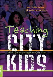 Cover of: Teaching city kids