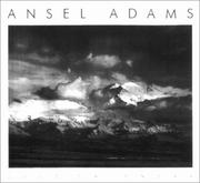 Cover of: Ansel Adams at 100