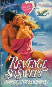 Cover of: Revenge So Sweet
