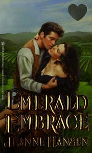 Cover of: Emerald Embrace | Jeanne Hansen