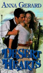 Cover of: Desert Hearts