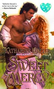 Cover of: Sweet Mercy