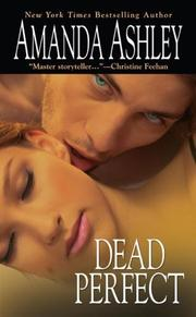 Cover of: Dead Perfect