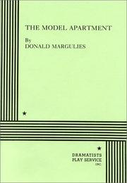 Cover of: The Model Apartment
