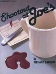 Cover of: Shootout at Joe's