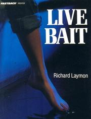 Cover of: Live Bait