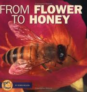 Cover of: From Flower to Honey (Start to Finish)