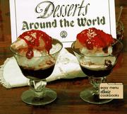 Cover of: Desserts around the world |