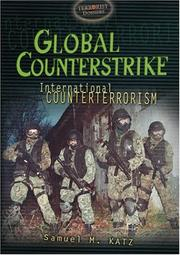 Cover of: Global counterstrike