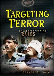Cover of: Targeting Terror