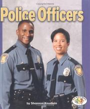 Cover of: Police Officers