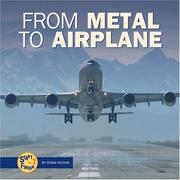 Cover of: From Metal to Airplane (Start to Finish)