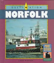 Cover of: Destination Norfolk