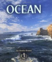 Cover of: Ocean | Sheila Rivera