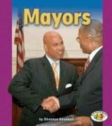Cover of: Mayors
