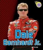 Cover of: Dale Earnhardt, Jr