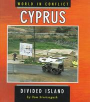 Cover of: Cyprus | Thomas Streissguth