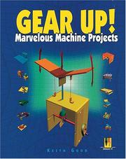 Cover of: Gear Up!