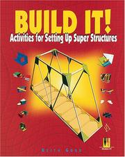 Cover of: Build It!
