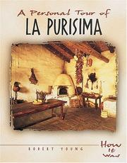 Cover of: A personal tour of La Purisima