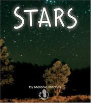 Cover of: Stars (First Step Nonfiction) | Melanie Mitchell