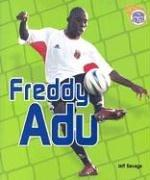 Cover of: Freddy Adu (Amazing Athletes)