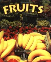 Cover of: Fruits
