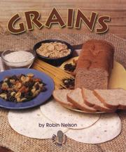 Cover of: Grains