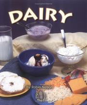Cover of: Dairy (First Step Nonfiction: Food Groups)