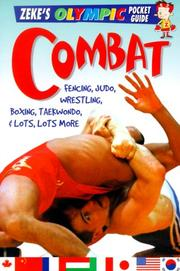 Cover of: Combat | Jason Page
