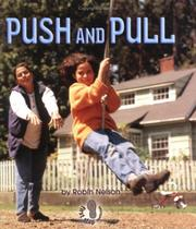 Cover of: Push and Pull | Robin Nelson