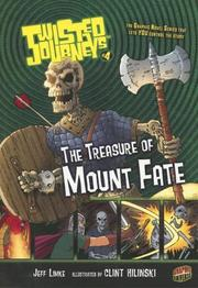 The Treasure of Mount Fate (Twisted Journeys)