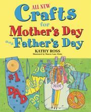 Cover of: All New Crafts for Mother