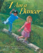 Cover of: I Am a Dancer